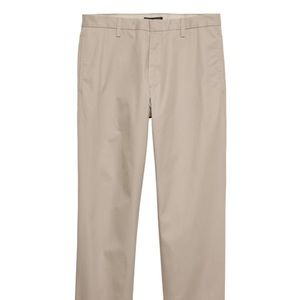 Banana Republic men's Gavin chino pants